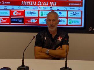 Scazzola Piacenza Pro Patria