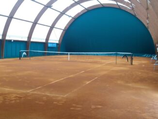 Vittorino da Feltre Tennis