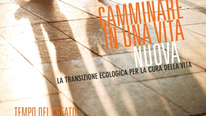 16° Giornata Nazionale per la Custodia del Creato, appuntamenti a Piacenza dal 22 al 3 ottobre