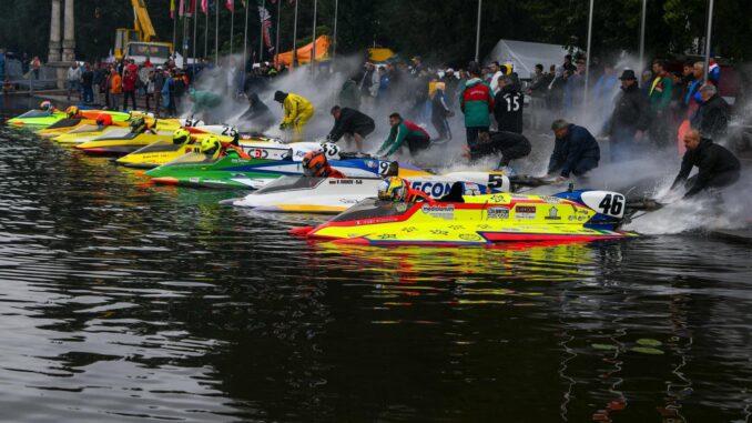 """Motonautica, Alex Cremona in lizza per il titolo Mondiale F250, si corre in Repubblica Ceca: """"La vittoria a due anni dall'incidente mi ha emozionato molto"""""""