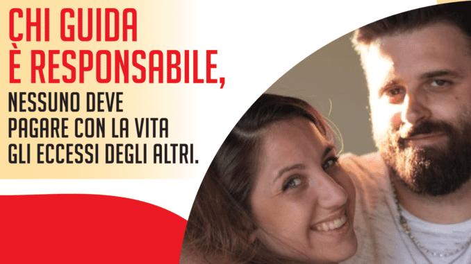 """La campagna """"Se hai bevuto non guidare"""", Simona Tosi: """"Cerchiamo di guardare oltre il dolore per veicolare un messaggio importante per tutti"""" - AUDIO"""