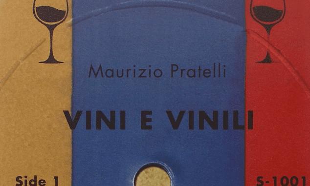 """Prosegue la rassegna """"Rock around the book"""", il 18 settembre presentazione del libro """"Vini e Vinili... 33 giri di Rosso"""""""