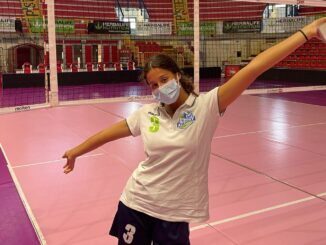 volley academy piacenza