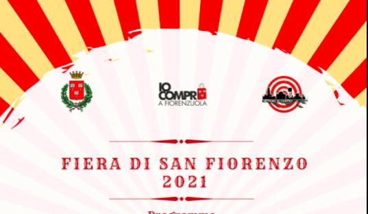 Fiera di San Fiorenzo 2021 a Fiorenzuola, Luna Park e tanti eventi dal 14 al 17 ottobre