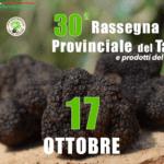 A Pecorara (Alta Val Tidone) il 17 ottobre ritorna la 30esima edizione della Rassegna provinciale del Tartufo